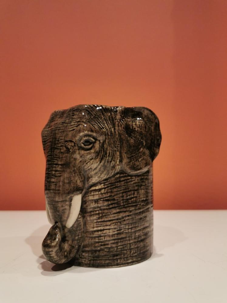 Pennekopp Elefant