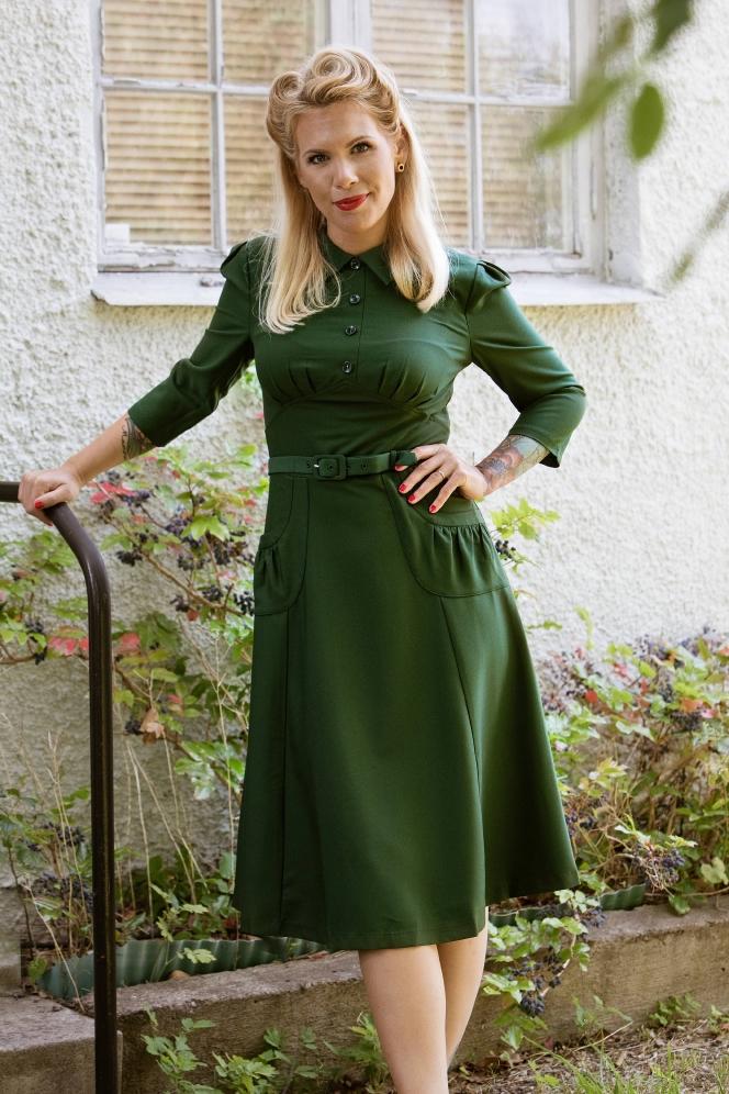Juliette Dress XL