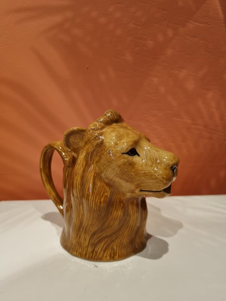 Mugge Løve