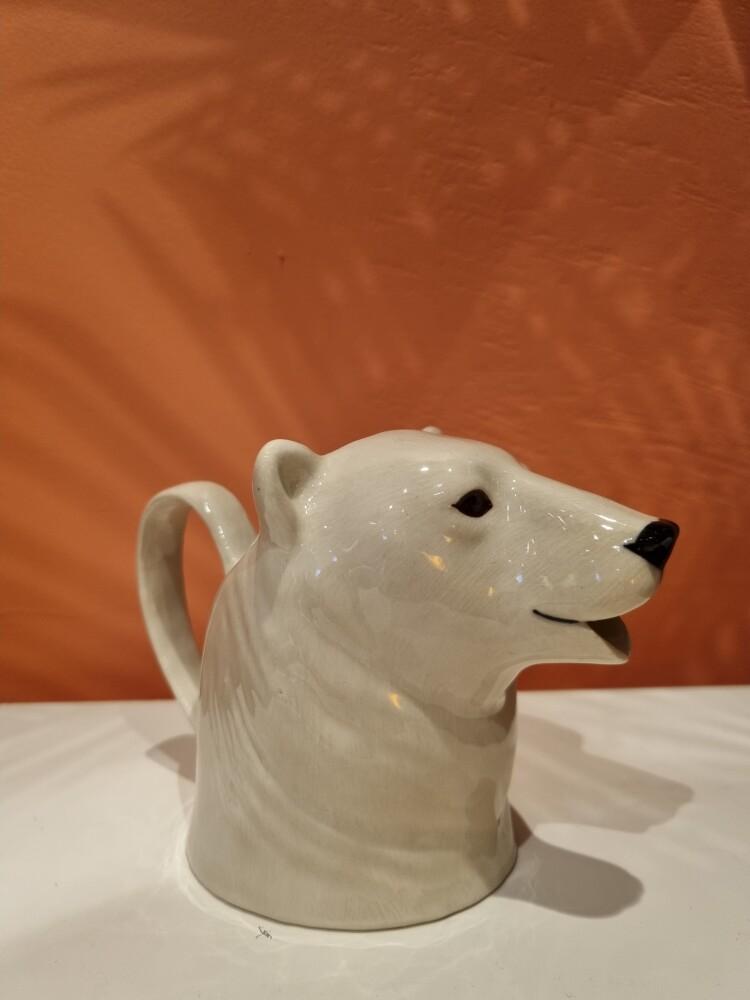 Mugge Isbjørn