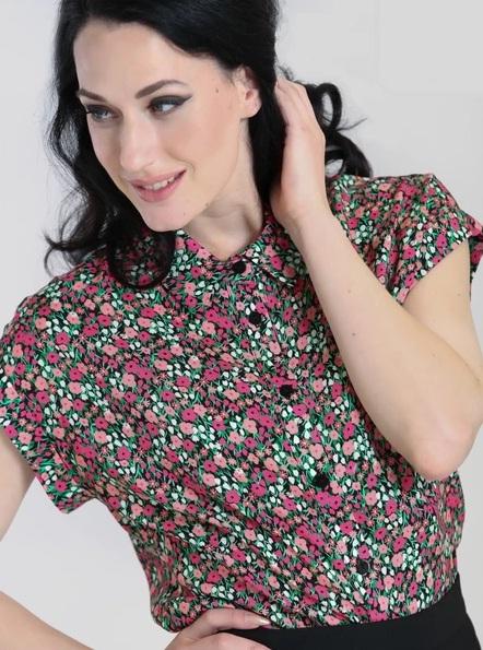 Effie Shirt
