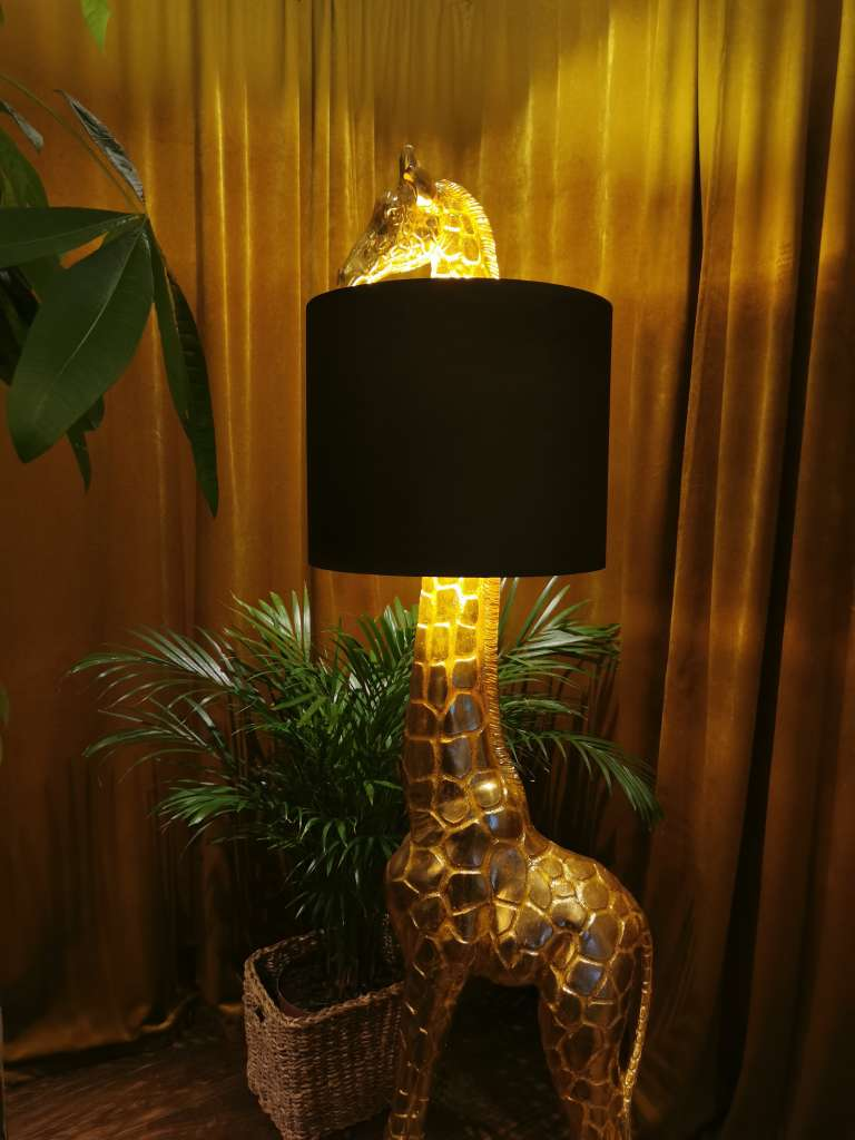 Sjiraff Lampe
