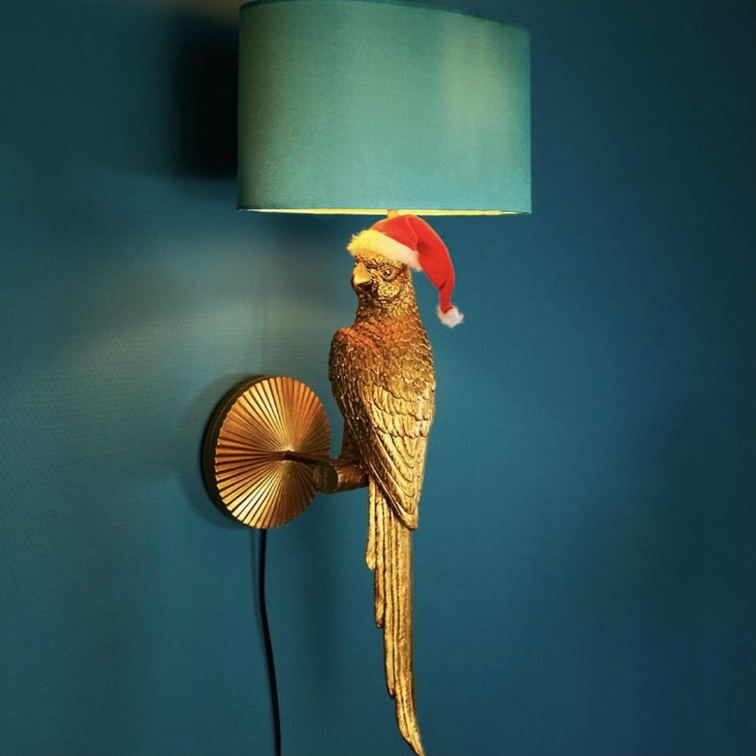 Percy Vegglampe