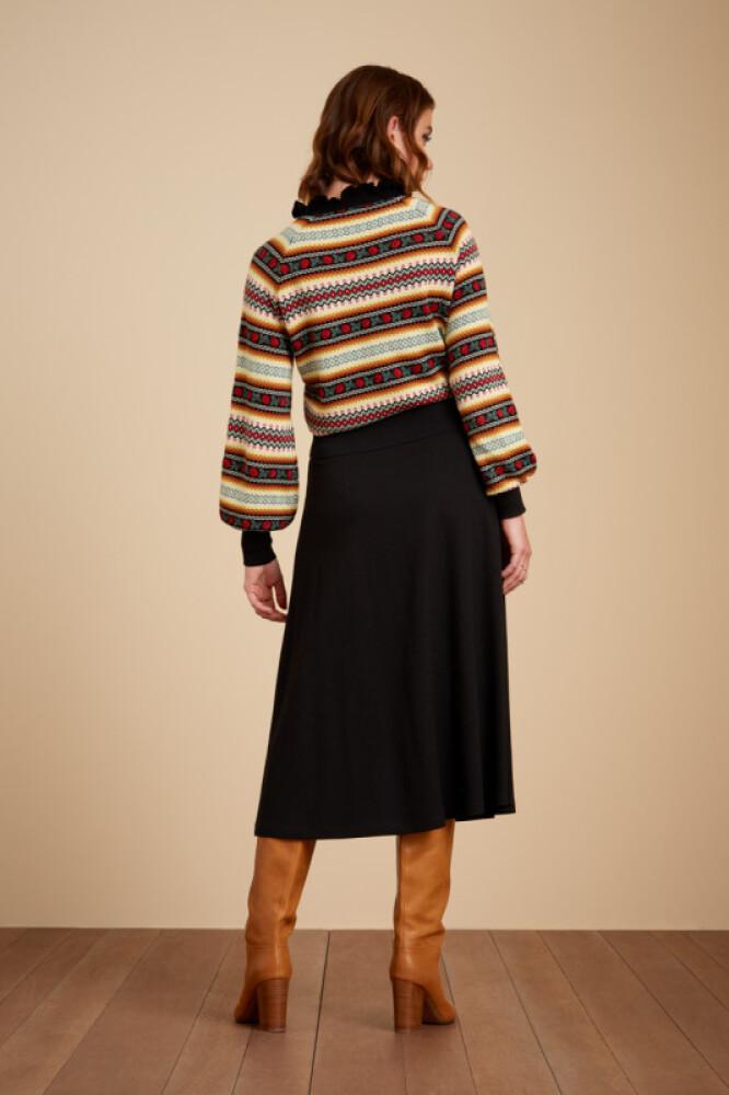 Izu Sweater Monty - bakside