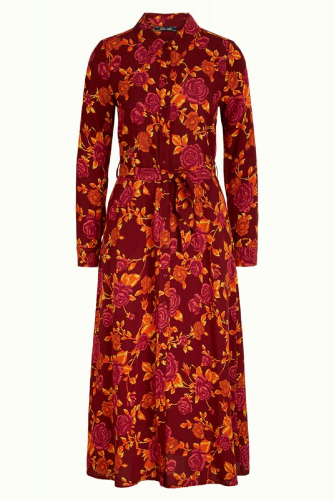 Rosie Midi Dress Doherty