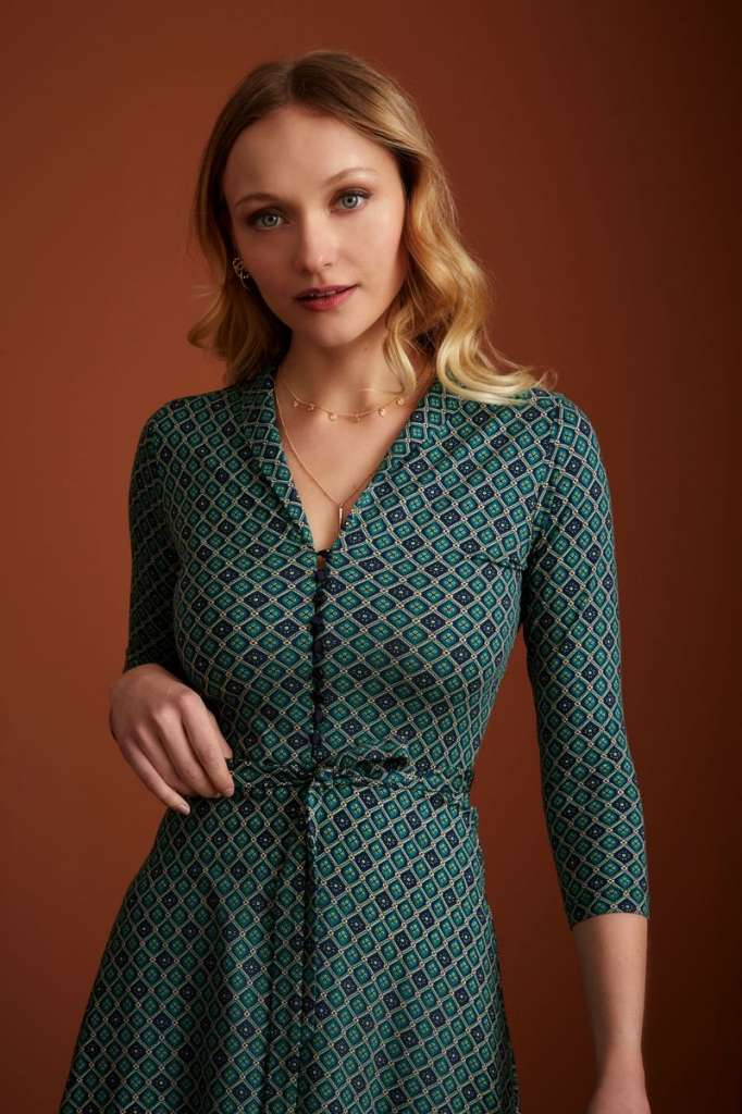 Emmy Dress Carlisle