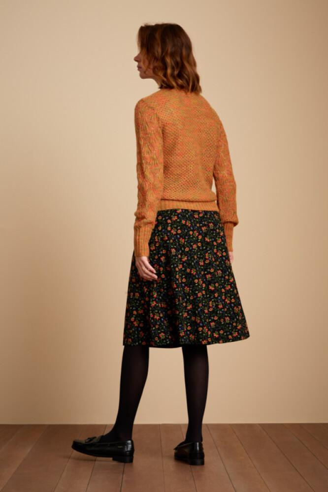 Jeannie Sweater Farfalle