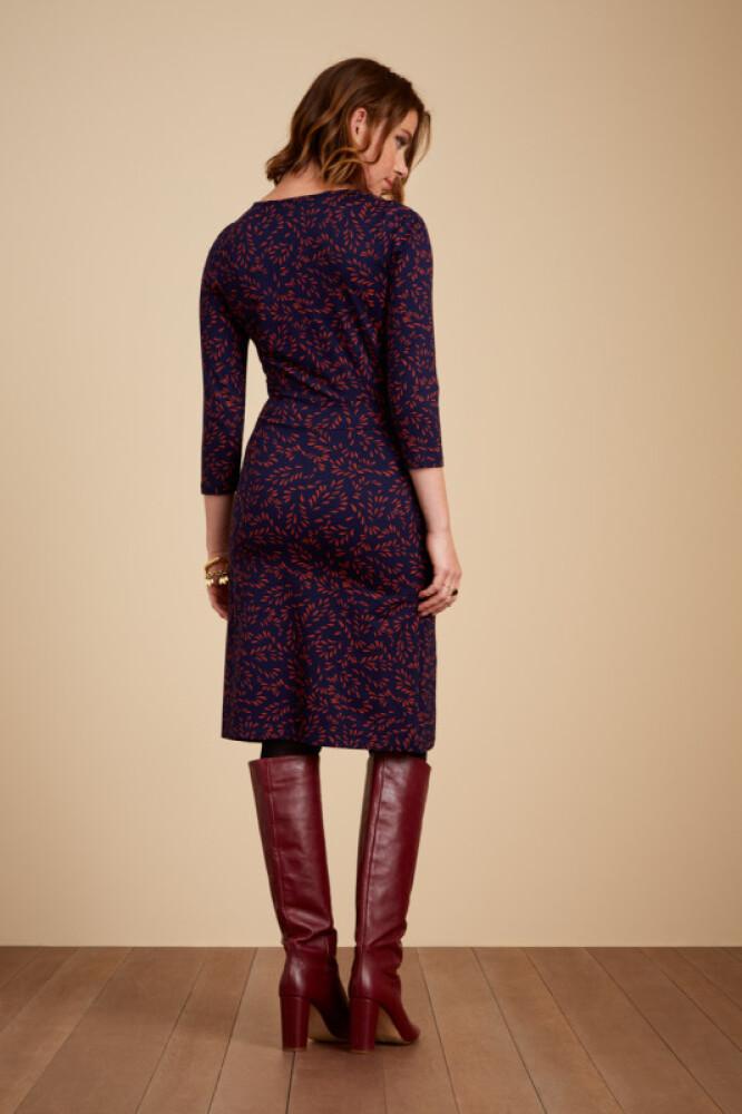Mona Dress Sheppey - bakside