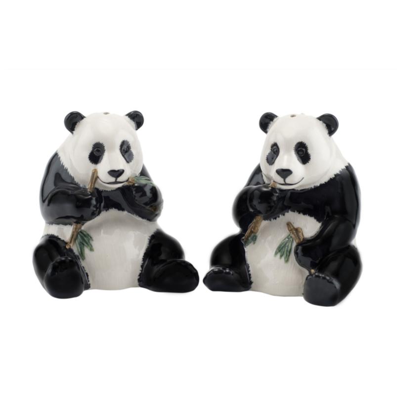 Salt og Pepper Panda