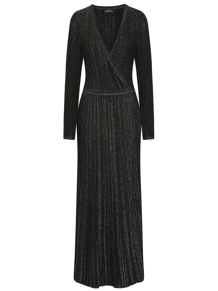 Jennifer Knitted Dress - bakside