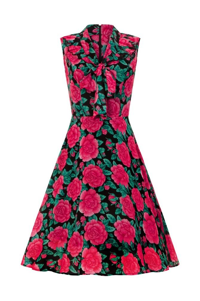 Eden Rose Dress 4XL