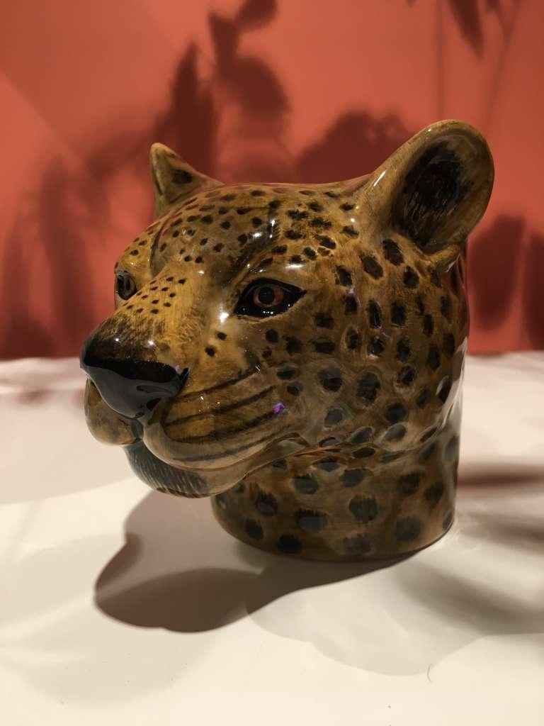 Pennekopp Leopard